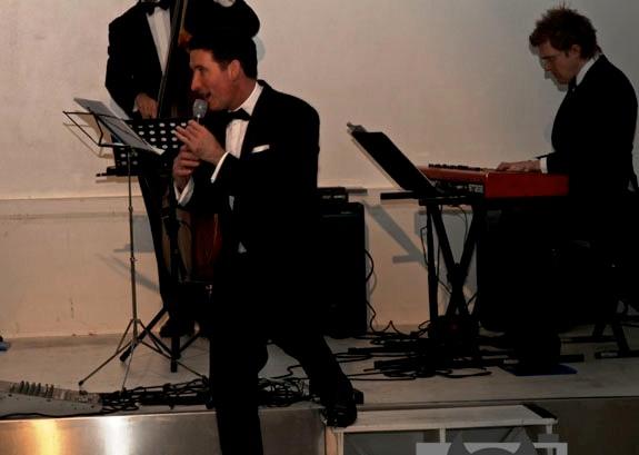 Dean Martin Tribute Band