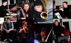 Jazzwurx - Kevin Fitzsimmons