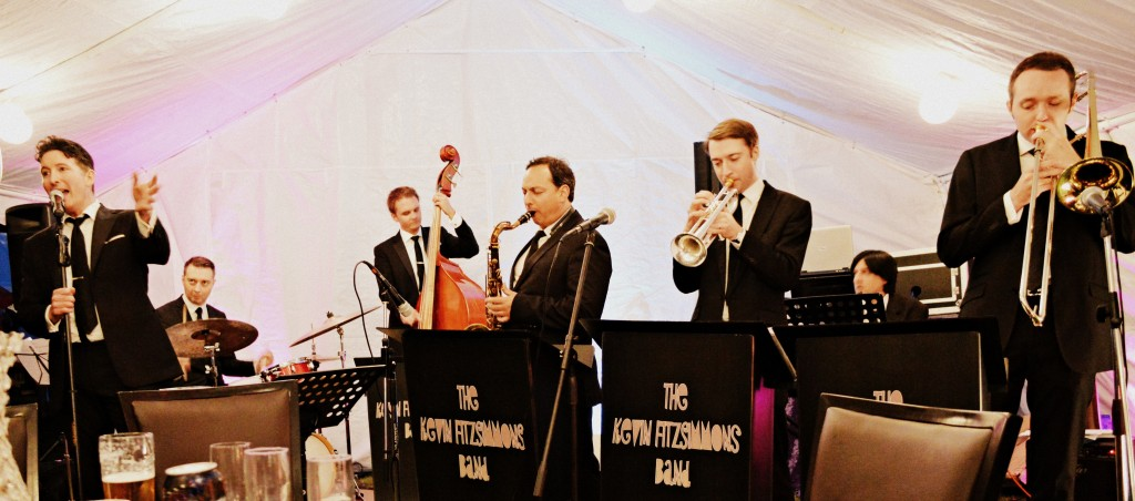 jazz swing band