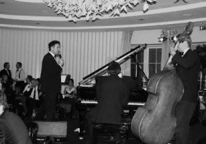 A Wedding Swing Band