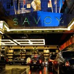 The Savoy London