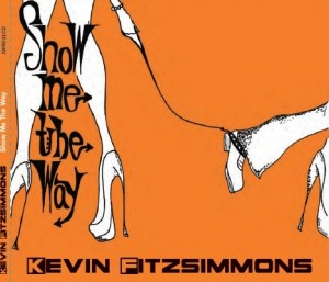 front cover of Show Me The Way CD