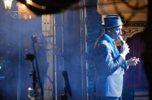 A Frank Sinatra Tribute