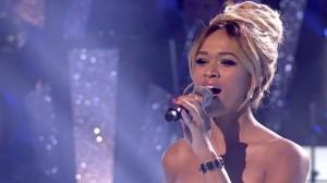 X Factor Tamera