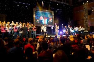 Christmas Swing Concert