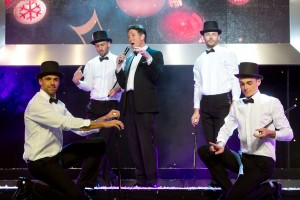 Christmas Swing Concert London