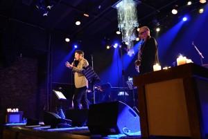 Gazarte concert Kevin Fitzsimmons