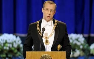 Estonian President