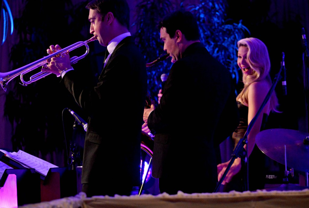 Party jazz & swing band