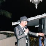 Frank Sinatra Tribute Act