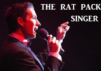 rat pack singer
