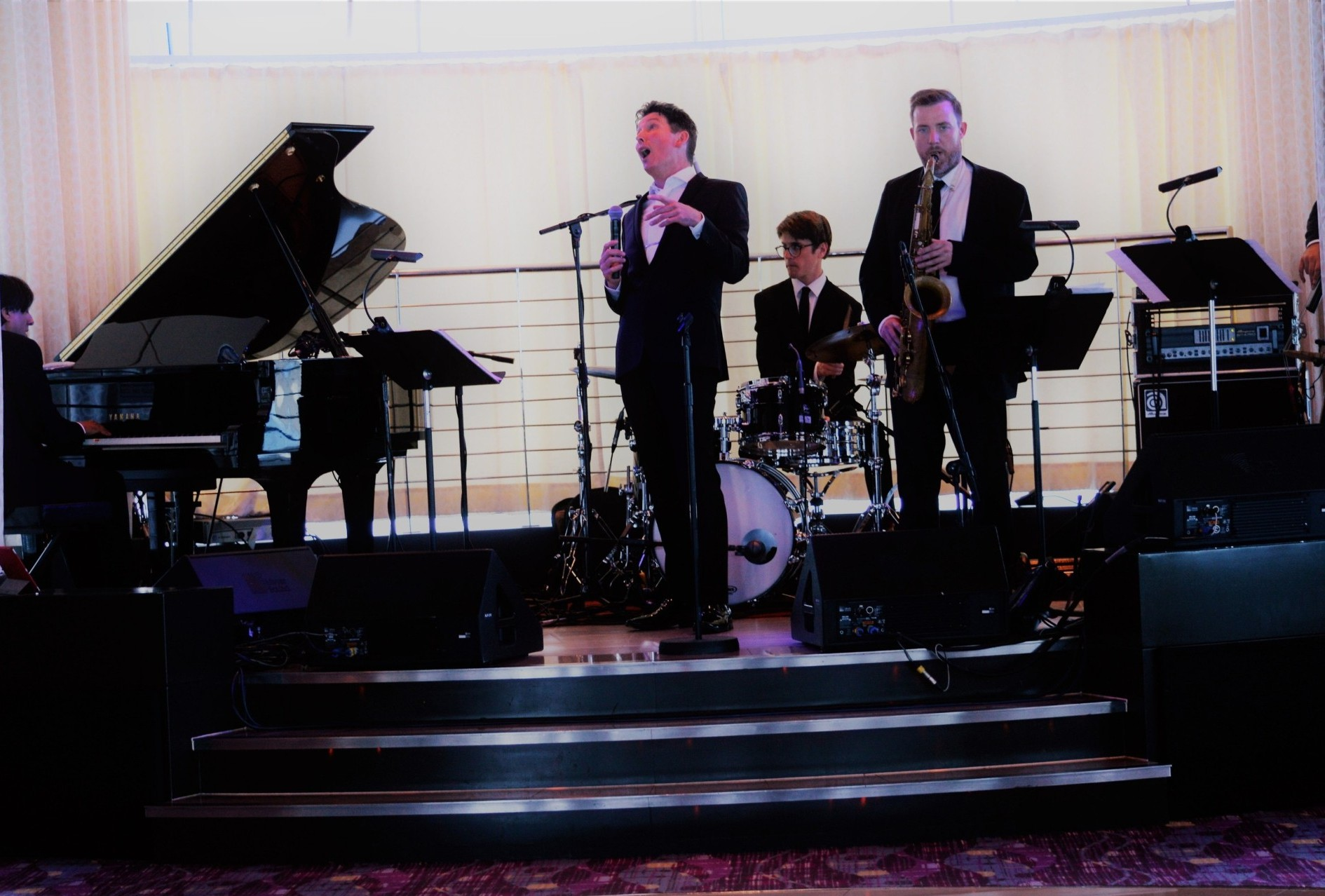 Kevin Fitzsimmons Jazz