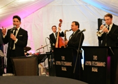 Wedding Swing Band