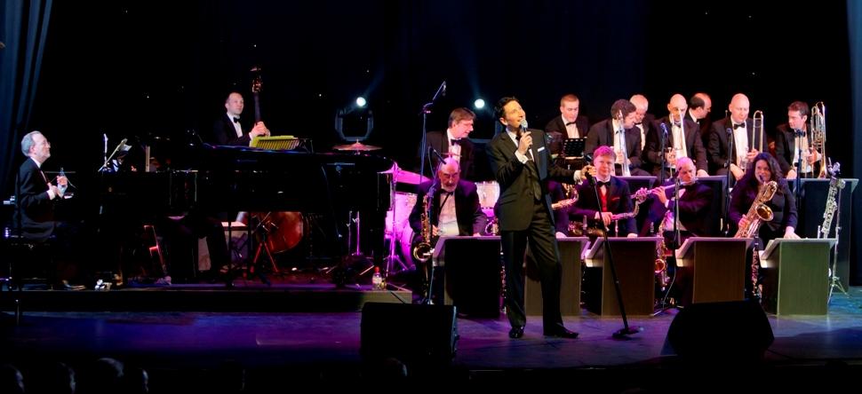 Dean Martin Tribute & Dean Martin Band