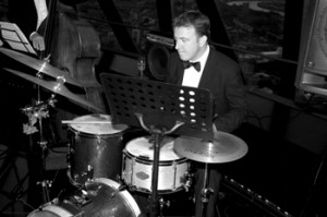 A Wedding Jazz Band